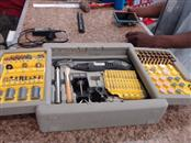 WORKSMITH Drill Bits/Blades 217 PC ROTARY TOOL KIT
